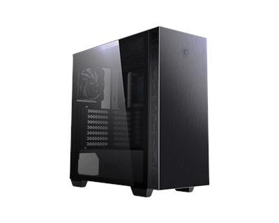 MSI MPG Sekira 100P Tempered Glass USB 3.2 ATX Mid Tower Kasa