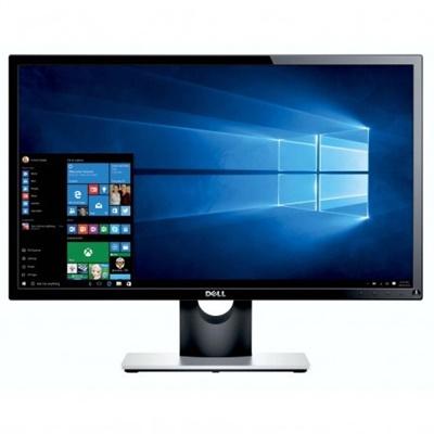 """Dell 23,8"""" SE2416H 6ms 60hz HDMI,VGA IPS Monitör"""