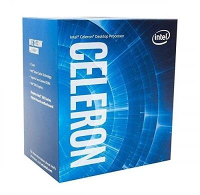 Intel Celeron G5920 3.50 Ghz 2 Çekirdek 2MB 1200p 14nm İşlemci