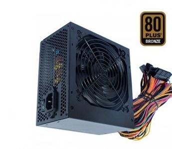 PowerBoost 500W BST-ATX500B 80+ Bronze  Güç Kaynağı