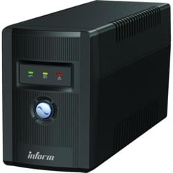 En ucuz Inform Guardian 1000VA Line Interactive UPS   Fiyatı