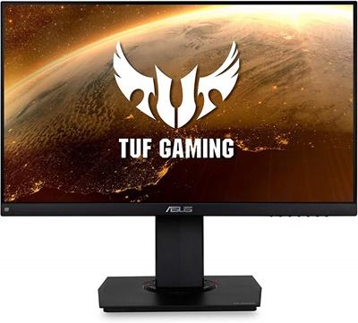 """En ucuz Asus 23.8"""" VG249Q 1ms 144hz HDMI,D-Sub,DisplayPort FreeSync Gaming Monitör Fiyatı"""