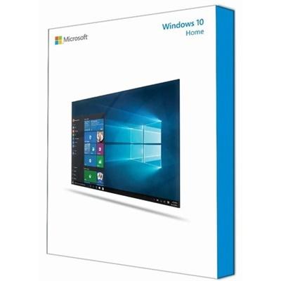Microsoft Windows 10 Home İngilizce Oem 32 Bit İşletim Sistemi (KW9-00185)