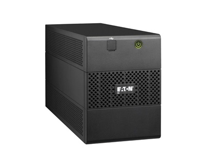 Eaton 5E 1100i 1100VA Line Interactive UPS