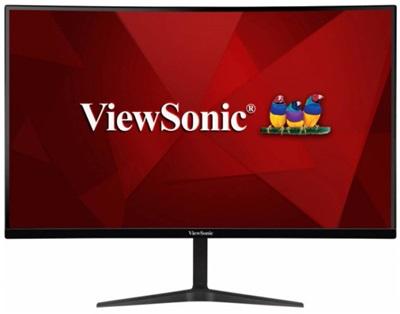 "ViewSonic 27"" VX2718-PC-MHD 1ms 165hz HDMI,DisplayPort FreeSync Curved Gaming Monitör"