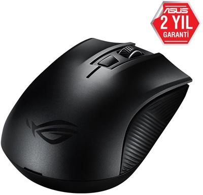 Asus Rog Strix Carry Siyah Optik Gaming Mouse