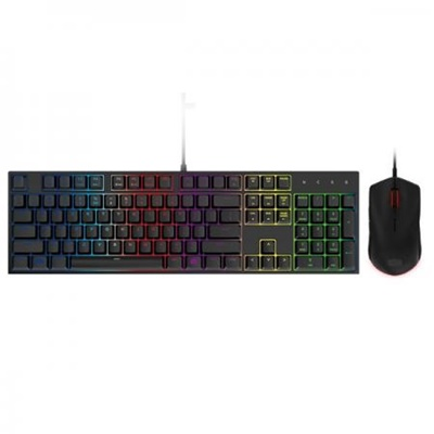 En ucuz CoolerMaster MasterKeys Lite L Combo Gaming Klavye + Mouse Set   Fiyatı
