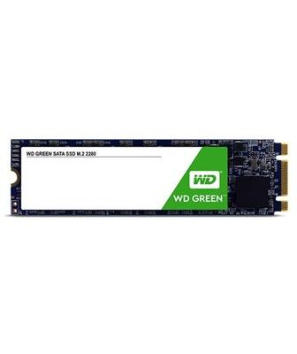WD 120GB Green Okuma 545MB M.2 SSD (WDS120G2G0B)