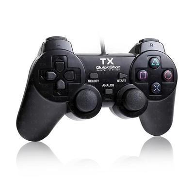 En ucuz TX QuickShot Titreşimli PC,PS3 GamePad   Fiyatı