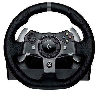 Logitech G920 Driving Force Racing Wheel PC,XBOX Oyun Direksiyonu