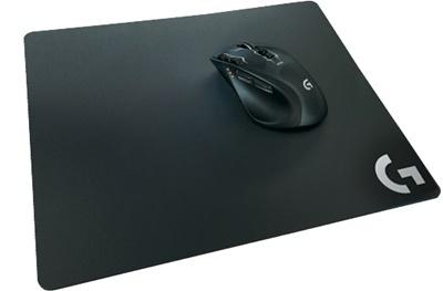 Logitech G440 Hard Medium Gaming MousePad