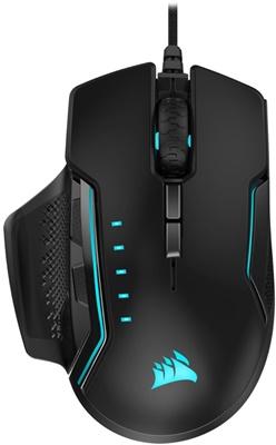 Corsair Glaive Pro RGB Siyah Optik Gaming Mouse