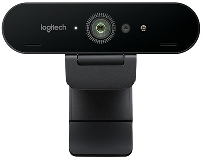 Logitech Brio Stream Edition 4K Webcam (960-001194)