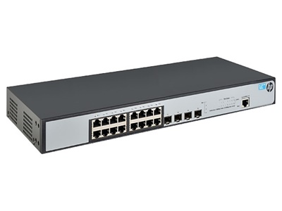 En ucuz HP JG923A 16 Port Gigabit Yönetilebilir Switch Fiyatı