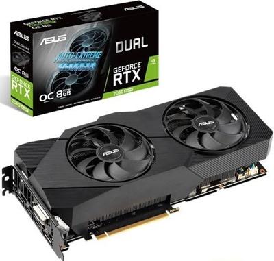En ucuz Asus GeForce RTX2060 Super Dual O8G Evo v2 8GB GDDR6 256 Bit Ekran Kartı Fiyatı