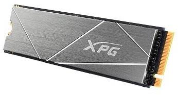 XPG 2TB Gammix S50 Lite Okuma 3900MB-Yazma 3200MB M.2 SSD (AGAMMIXS50L-2T-C)