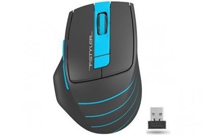 A4 Tech FG30 Mavi Kablosuz Mouse
