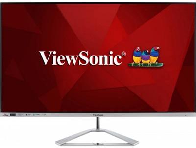 "ViewSonic 32"" VX3276-2K-MHD-2 4ms 75hz HDMI,DisplayPort Adaptive Sync 2K Monitör"