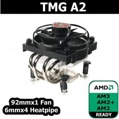 Thermaltake TMG A2 92 mm AMD Uyumlu Hava Soğutucu
