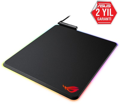 Asus ROG Balteus RGB Medium Gaming MousePad