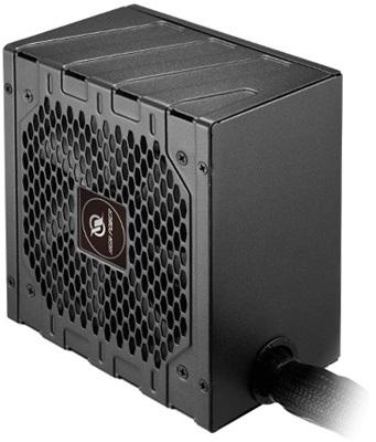 High Power 650W Element 80+ Bronze  Güç Kaynağı