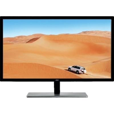"""Aoc 31,5"""" Q3279VWF 5ms 75hz HDMI,VGA,DPPort,DVI FreeSync 2K Monitör"""