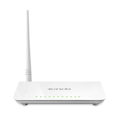 Tenda D151 150Mbps 4 Port ADSL Modem