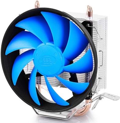 Deep Cool Gammaxx 200T 120 mm Intel-AMD Uyumlu Hava Soğutucu