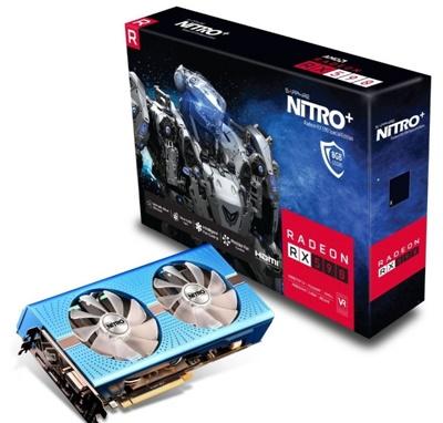 En ucuz Sapphire Radeon RX590 Nitro+ Special Edition 8GB GDDR5 256 Bit Ekran Kartı Fiyatı