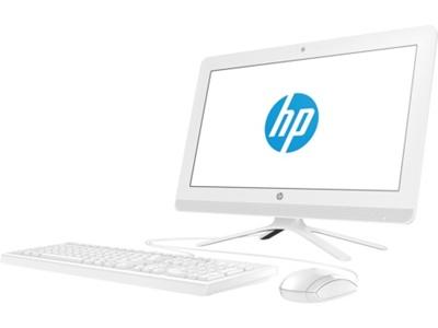 En ucuz HP 8AW47EA Celeron J4005 4GB 1TB 19.5 Dos AIO PC Fiyatı