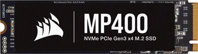 Corsair 1TB MP400 NVMe Okuma 3480MB-Yazma 1880MB M.2 SSD (CSSD-F1000GBMP400R2)