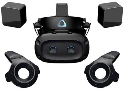 HTC Vive Cosmos Elite Sanal Gerçeklik Gözlüğü (99HART002-00)