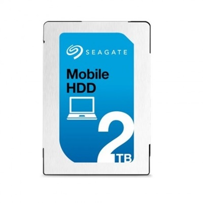 Seagate 2TB  128MB 5400rpm (ST2000LM007) Notebook Disk