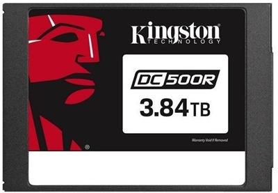 En ucuz Kingston 3840GB DC500R Okuma 555MB-Yazma 520MB SATA SSD (SEDC500R/3840G) Fiyatı