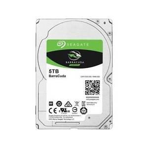 Seagate 5TB Barracuda 128MB 5400rpm (ST5000LM000) Notebook Disk