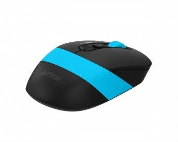 En ucuz A4 Tech FG10 Mavi  Kablosuz Mouse Fiyatı