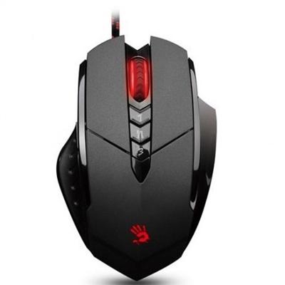 A4 Tech Bloody V7M Siyah Optik Gaming Mouse