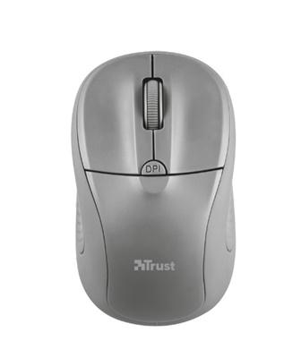 Trust Primo 20785 Gri  Kablosuz Mouse