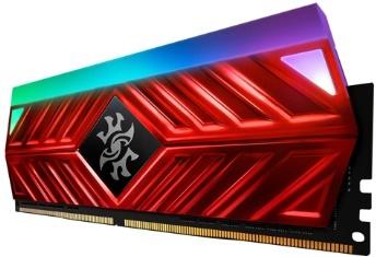 XPG 16GB Spectrix D41 RGB 3000mhz CL16 DDR4  Ram (AX4U3000316G16A-SR41)