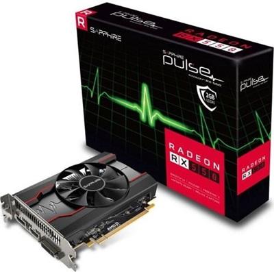 En ucuz Sapphire Radeon RX550 2G D5 Pulse 2GB GDDR5 64 Bit Ekran Kartı Fiyatı