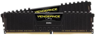 En ucuz Corsair 16GB(2x8) Vengeance LPX 4000mhz CL16 DDR4  Ram (CMK16GX4M2G4000C16) Fiyatı