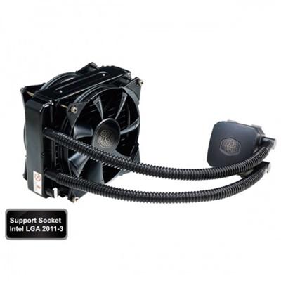 Cooler Master Nepton 140 XL 140 mm Intel-AMD Uyumlu Sıvı Soğutucu