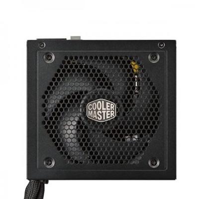 Cooler Master 750W MasterWatt Serisi 80+ Bronz Yarı Modüler Güç Kaynağı