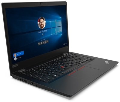 En ucuz Lenovo L13 20R30012TX i5-10210U 8GB 256GB SSD 13.3 Windows 10 Pro Notebook  Fiyatı