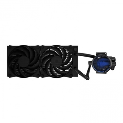 Cooler Master MasterLiquid Pro Serisi 240 mm Intel-AMD Uyumlu Sıvı Soğutucu