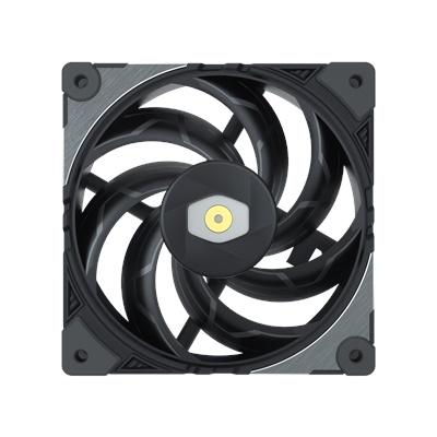 Cooler Master SF120M 120mm Fan