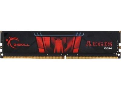G.Skill 8GB Aegis 2400mhz CL15 DDR4  Ram (F4-2400C15S-8GIS)