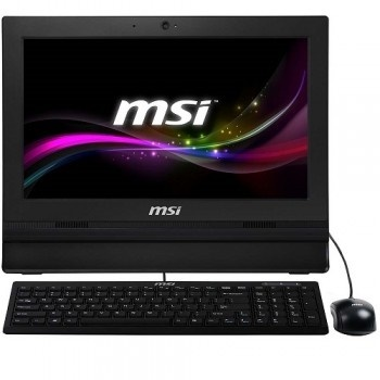 En ucuz MSI PRO 16T 7M-002XEU Celeron 3865U 4GB 500GB 15.6 Dos All In One PC Fiyatı