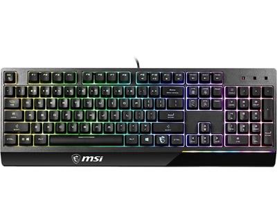 MSI GG Vigor GK30 RGB Gaming Klavye