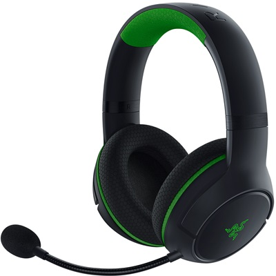 Razer Kaira For Xbox Siyah Kablosuz Gaming Kulaklık
